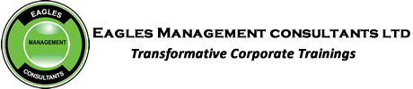 Eagles Management Consultants Logo