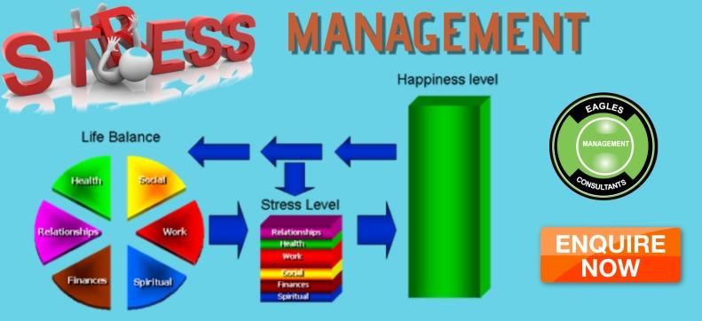 Mental Health & Stress Management